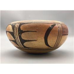Old Hopi Pot - Rena L.