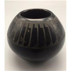 San Illdefonso Pot - Margarett G.