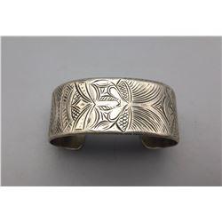 Northwest Coast Cuff Bracelet