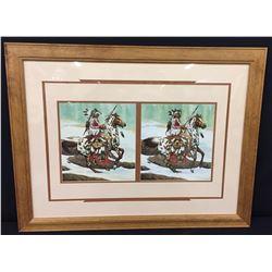 Bev Doolittle Prints