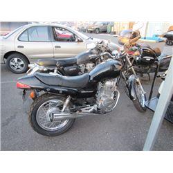 1999 Honda CB250