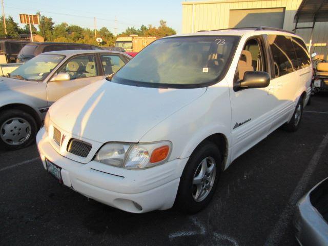 1999 pontiac montana speeds auto auctions 1999 pontiac montana
