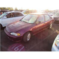 1994 Honda Civic