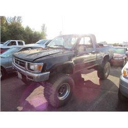 1992 Toyota Pickup