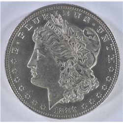 1889-O MORGAN DOLLAR  GEM BU
