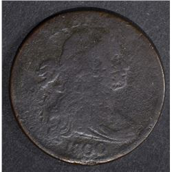 1800/798 LARGE CENT GOOD POUROUS