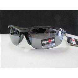 58d0d1ba74 New Mens Foster Grant Iron Man Sunglasses 100% protection