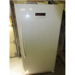 Fridgidair Stand Up FREEZER with LED temp in front door
