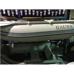GAUSS GD180 2 PERSON SLAT BOTTOM INFLATABLE BOAT