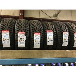 4 WANLI TIRE TIRES