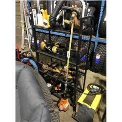STIHL GAS POWERED WEEDWHACKER