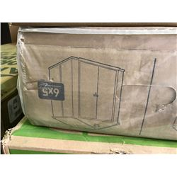 KETER MAINTENANCE-FREE SHED (IN BOX)