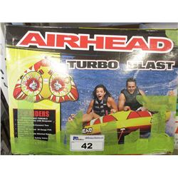 AIRHEAD TURBO BLAST INFLATABLE WATER TOY