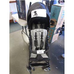 SUMMER INFANT 3D TWO BABY STROLLER