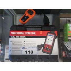 PROFESSIONAL SCAN TOOL MAXIDIAG MD808 & U480 CAR DIAGNOSTIC TOOL