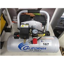 CALIFORNIA AIR TOOLS ULTRA QUIET AIR COMPRESSOR