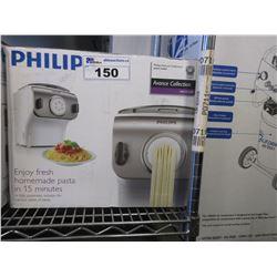 PHILIPS PASTA MAKER MODEL HR2357/05