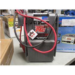TRUCK PAC 12V BOOSTER 3000 PEAK AMP POWER SUPPLY