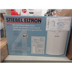 STIEBEL ELTRON MINI TANK ELECTRIC 4 GALLON WATER HEATER