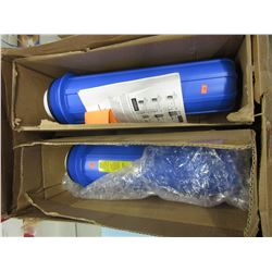 ISPRING WHOLE HOUSE WATER FILTER SYSTEM