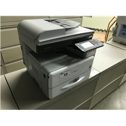 RICOH AFICIO MP301SPF MULTIFUNCTION COPIER NO HD