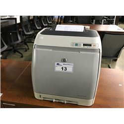HP COLOUR LASERJET 2605 DN NETWORK PRINTER