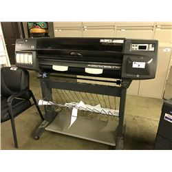 HP DESIGN JET 1055 CM WIDE FORMAT PRINTER