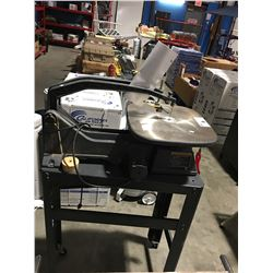 """CRAFTSMAN PROFESSIONAL 20"""" VARIABLE SPEED SCROLL SAW"""