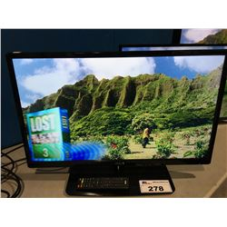 """RCA 28"""" LED TV WITH REMOTE"""