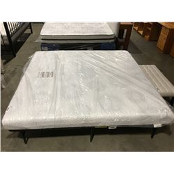 SIERRA SLEEP KING SIZE MEMORY FOAM MATTRESS
