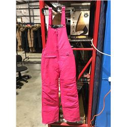 PAIR OF ARCTIX GIRLS SIZE XL COLD WEATHER/SNOW PANTS