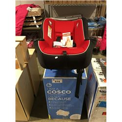 COSCO COVERTABLE CAR SEAT
