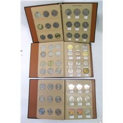 Cripple Creek Gaming Token Collection