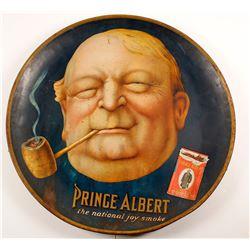 Prince Albert Charger