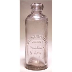 Waldron Bottling Works