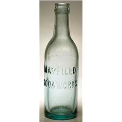 Mayfield Soda Works