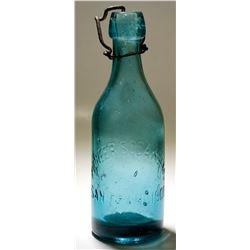 Pioneer Soda Works