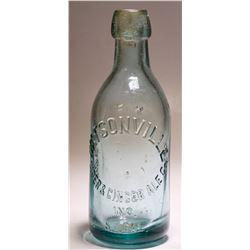 Watsonville Cider & Ginger Ale Co.