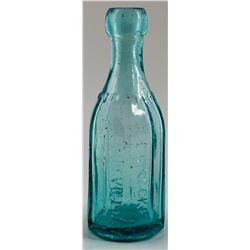 HINECKE SODA BOTTLE