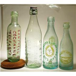 Cantrell , Castle , Obermeyer, & Palmeto ( 4 Items ).