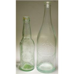 Polonia Bottling & United States Brewing ( 2 items )