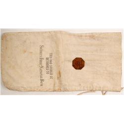 Slug Facsimile, Days of '49 & Bank Bag