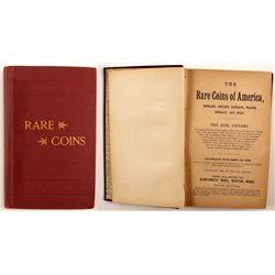 Rare Coins of America etc.
