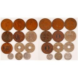 Australia/New Zealand/South Pacific Coins