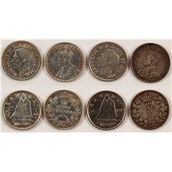 Canada 10 cent