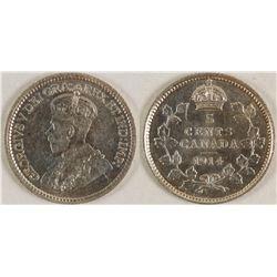 Canadian Nickel