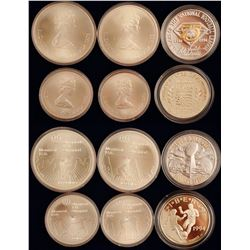 Sports Coins