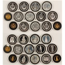 Gold and Silver Coinage of Egypt