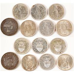 50 Centavo Collection