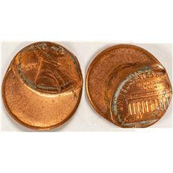 Error penny